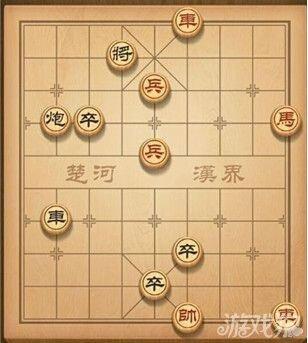 中国象棋残局如何连续将军反败为胜