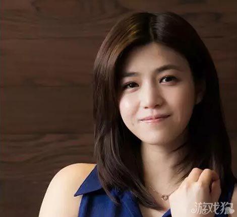 陈妍希�9g�[�xZ_我的麻将女友选定女神陈妍希代言