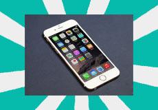 苹果6S手机