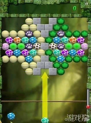 彩色泡泡龍2種遊戲模式玩法講解