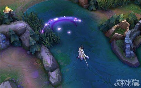 ash;紫霞仙子露娜