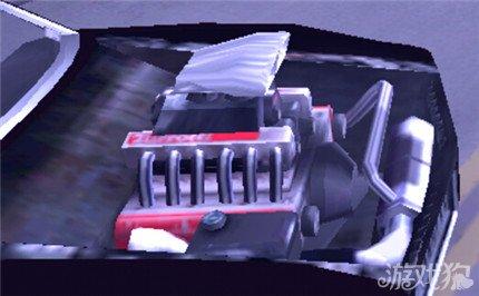 老款雪铁龙爱丽舍发动机罩盖下反面电路图