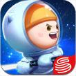 蘑菇战争太空战记