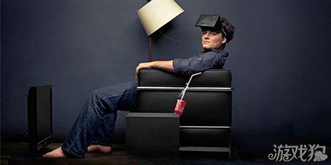 Luckey浅谈VR软件价格将由市场决定