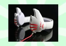 电音幽灵耳机