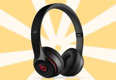 Beats Solo2头戴式耳机