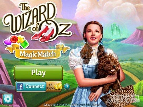 綠野仙蹤魔法比賽攻略三星過關技巧教學
