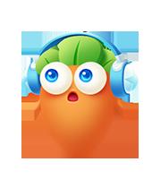 保卫萝卜3初始萝卜角色图鉴 进阶的萝卜