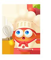 保卫萝卜3糕点师进阶需要碎片数量介绍