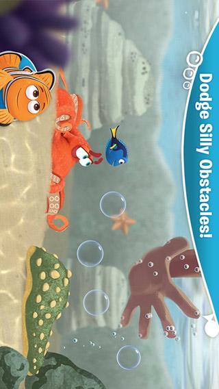 海底总动员2多莉去哪儿