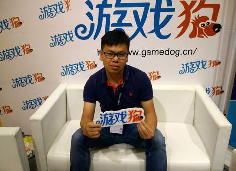 专访幻嘉网络CEO阮志坚:精品游戏也需合作