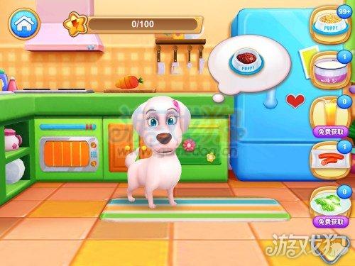 小狗狗的生活攻略养狗小技巧分享_游戏狗安卓游戏