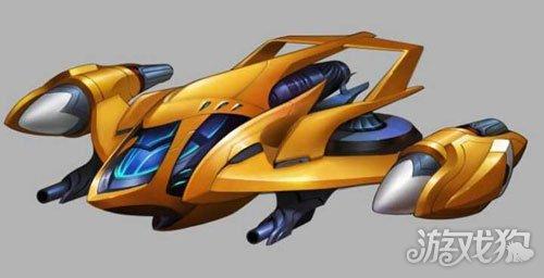 风暴烈鹰在外观上秒杀众多战机,金色的机身耀眼夺目,驾驶员风姬儿更是集美貌与智慧于一身的性感尤物。这次进阶归来的她,不仅外观上更性感高贵,属性上也进行了大幅度提升,战斗能力不可同日而语。而进阶-风暴烈鹰的弹道为紫色包裹蓝色设计,且每1.5秒皆有吸收3次敌机弹幕的时空泡泡相伴,这使得生存能力大大提升。 当然,进阶—风暴烈鹰最吸引我们注意的还是她强悍的技能!