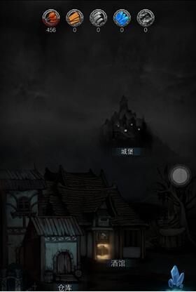 地下城堡2黑暗觉醒带你走进迷雾般的世界