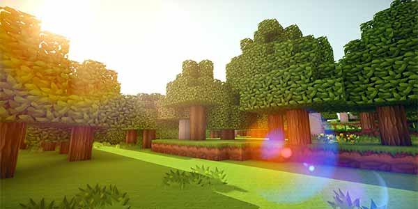 我的世界回归小树屋 冒险永不完结