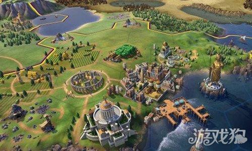 文明6造城地形怎么选择? 文明6造城地形具体选择介绍图片