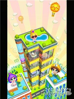 開羅大樓物語初體驗 萬丈高樓平地建起