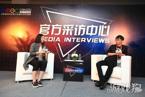 GMGC好玩友VP吴杰专访:女性玩家对代入感要求较高