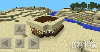 我的世界房屋设计图 教你建造简单小房子