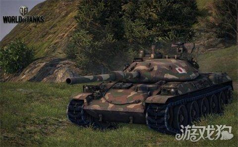 坦克世界stb-1_坦克世界极限输出 中坦STB-1有多强力_游戏狗坦克世界专区