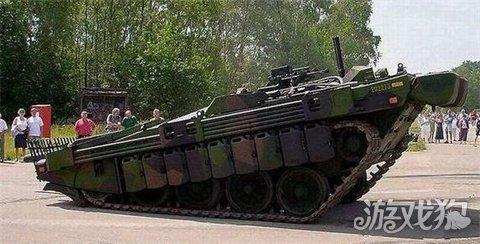坦克世界测试服更新:瑞典高级坦克获小幅增强