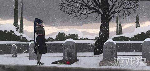 守望先锋圣诞节漫画解谜 托比昂才是人生赢家
