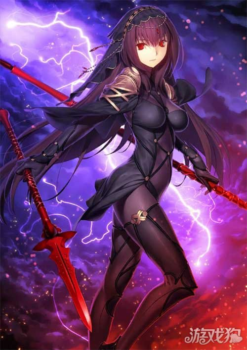 スカサハ,Scathach,斯卡哈,Fate/Grand Order,フェイト/ステイナイト,Fate/stay night,命运长夜,Fate,TYPE-MOON