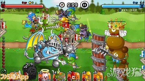 城與龍戰鬥技巧分享 新手須知要點分析