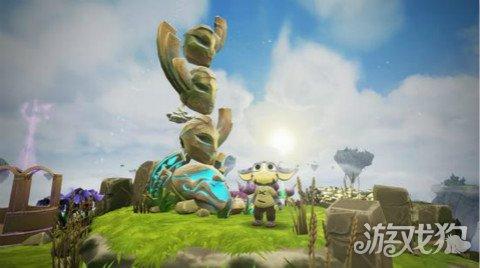 VR策略游戏《Tethered》上架Steam售价78元