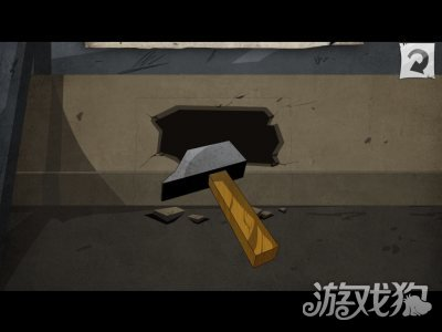 肖申克的救赎逃跑原理_越狱肖申克的救赎攻略3 逃出监狱