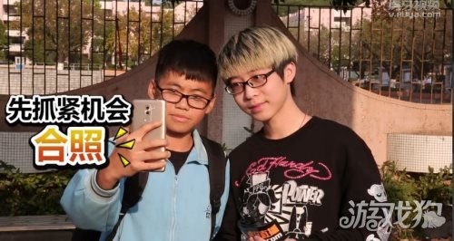 KPL开赛首周虎牙嗨氏变身小学遭小学生调戏农民工记者图片