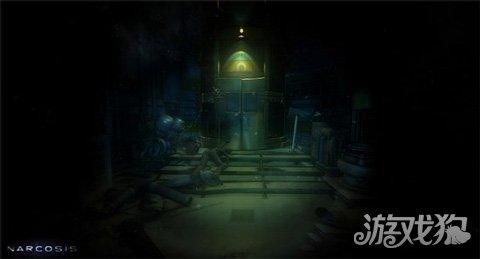 VR游戏《麻醉》登录steam 有深海恐惧症的慎入