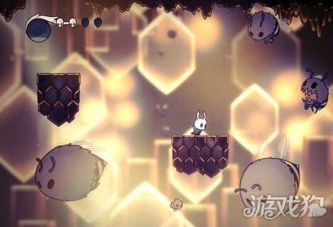 空洞骑士游戏截图1