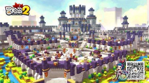 冒险岛2游戏截图1