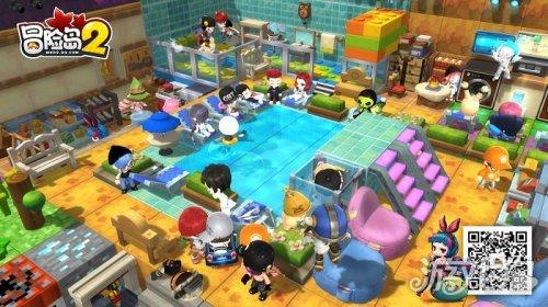 冒险岛2游戏截图2