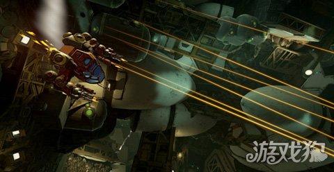 VR游戏《StarBlood Arena》上线PlayStation
