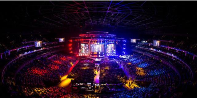 电子竞技将于2022年杭州亚运会成为正式比赛项目