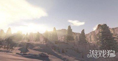 《盲目狩猎》登陆Steam青睐之光 来体验一下荒野求生