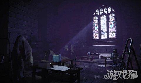 VR恐怖游戏《别敲两次门》将于五月底登陆Steam