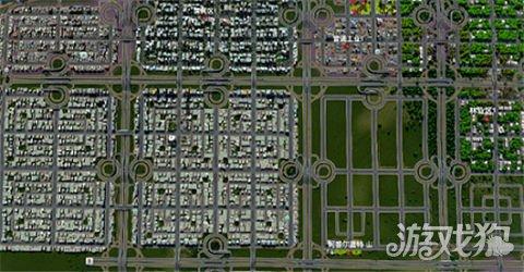 城市天际线工业区规划技巧图解