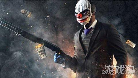 射击游戏《收获日2》将要推出虚拟现实版本了