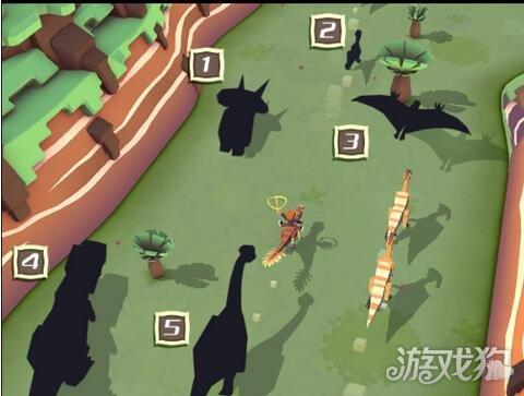 疯狂动物园第六张地图预告展示