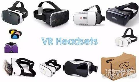 2017第二届eSmart展会 关于VR发展的5大猜想