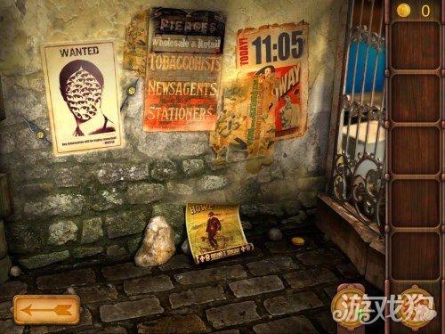 越狱密室逃脱荒岛求生之逃离鸟笼第2关全面解析