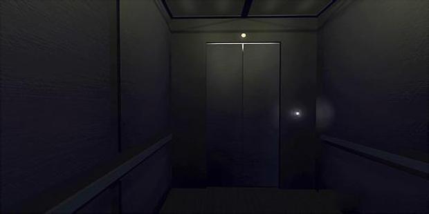 《电梯VR》终于发布了 但是幽闭恐惧症者还是慎