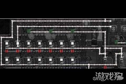缺氧自动电路控制图文教程 利用温度解决负载问题