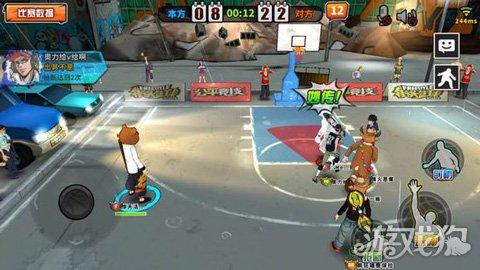 街头篮球双开_街头篮球手游SF阵容推荐 当前版本强势位置_街头篮球手游_游戏狗