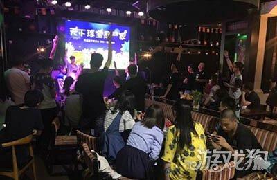 球球大作战密室球宝是一家北京站精彩回顾_球攻略逃脱影之城4天下图片