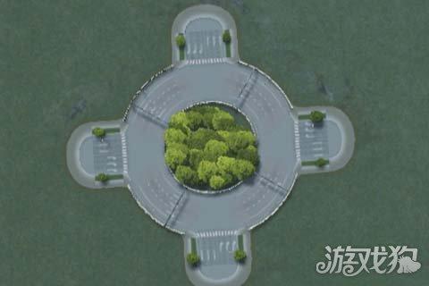 规划的圆形道路,只能够通过玩家自己画,今天小编就分享城市天际线环形