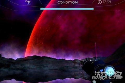 VR恐怖游戏艾莉尔 我们去外星作死一番如何